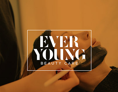 Ever Young Beauty Care | Brand Identity Design