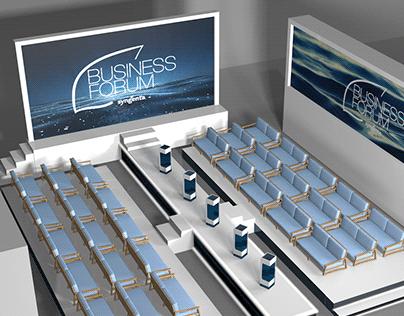 Syngenta Business Forum