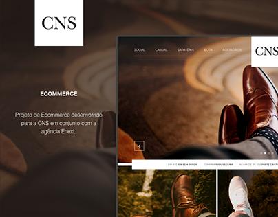 CNS - Ecommerce