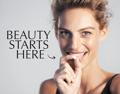 Cinemagraphs/Animated Photography - Beauty Starts Here