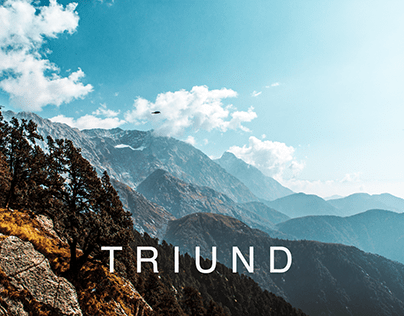 Exploring Triund