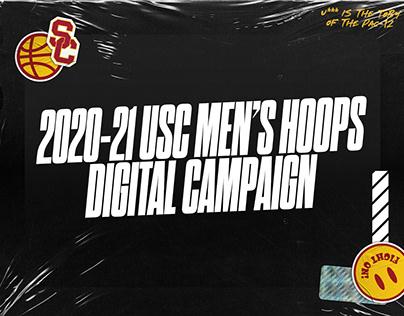 2020-21 USC Men's Hoops