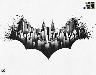 WARNER BROS. / DC COMICS - BATMAN 80TH (2019)