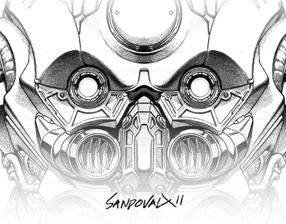 High-Tech armour