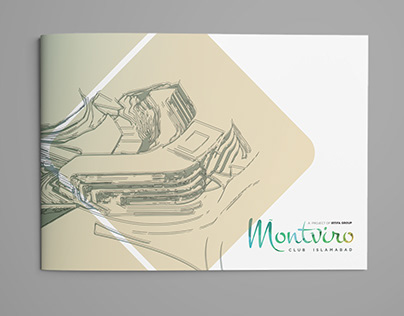 Montviro Club - Brand Booklet