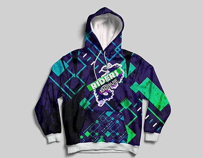 Real Shirt, Hoodies and more by @jrostudios