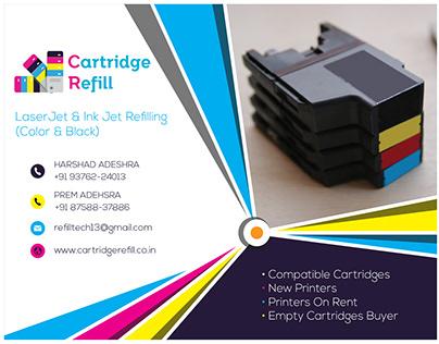 Harshad Computers Branding Kit Design