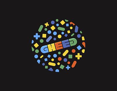 GHEED | Branding + Website