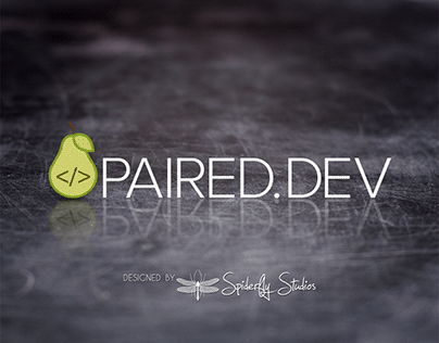 Paired Dev Logo