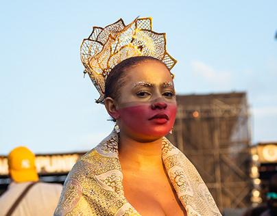 Afropunk: #WeSeeYou