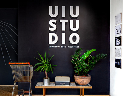 UIU Studio Christoph Betz Architect