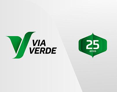 Via Verde Selo 25 anos