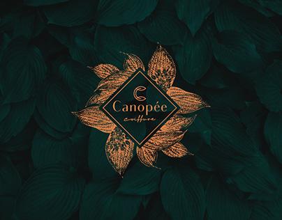 Canopée Coiffure   Charte Graphique