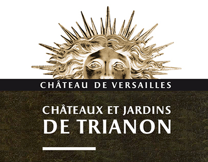 Châteaux et jardins de Trianon App
