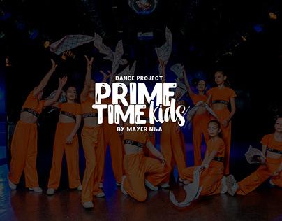 Lending для Prime Time Kids