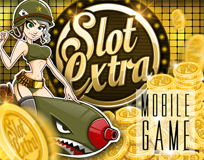 "Mobile Game ""Slot Extra"""