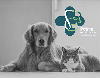 Identity Design - veterinary clinic