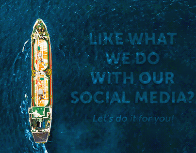 Social Media creatives for Oil and Gas Industry -Part 1