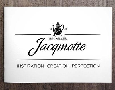 Presentation Jacqmotte product