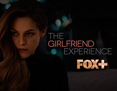 Lanzamiento serie FOX - The Girlfriend Experience
