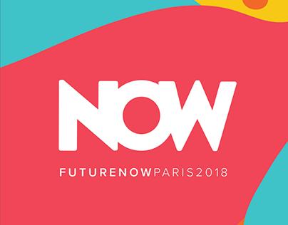 Future:Now Paris 2018