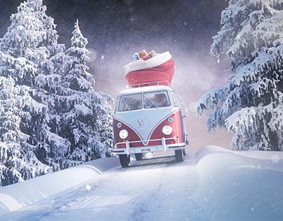 AMAG Christmas