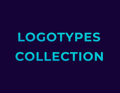 Logotypes for sale 1