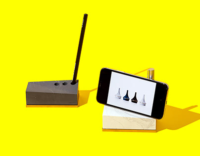 BLOCK | phone stand