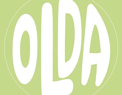 Olda - accesorios coloridos