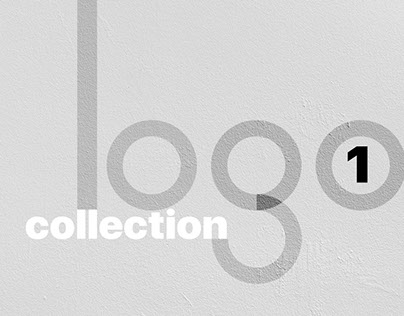 Logo Design Collection - De-constructed