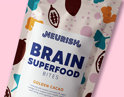 NEURISH brain superfood