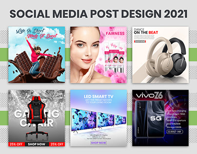 Social Media Post | Vol. 02