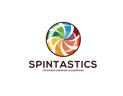 SPINTASTICS LOGO