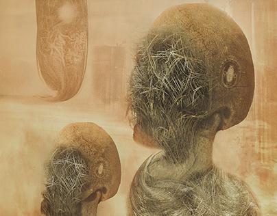 Desert of Bones