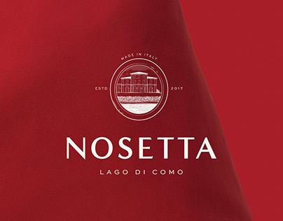 Nosetta - Italy