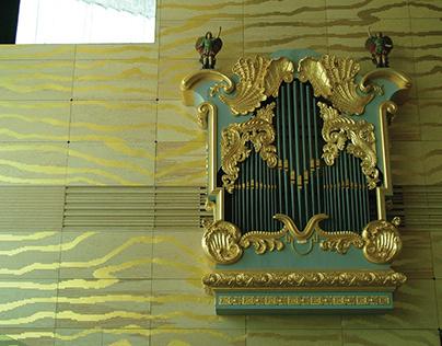 CASA DA MUSICA, Porto for OMA