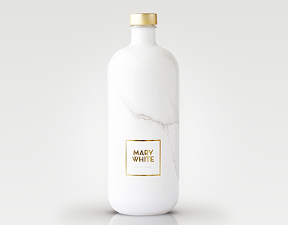 Mary White vodka