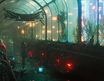 Bioshock - Aftermath
