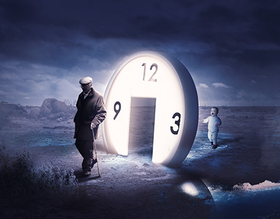 life is time manipulation