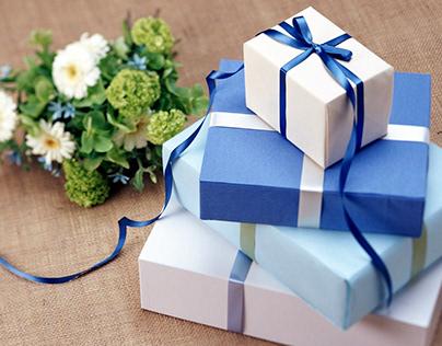 quà tặng tân gia