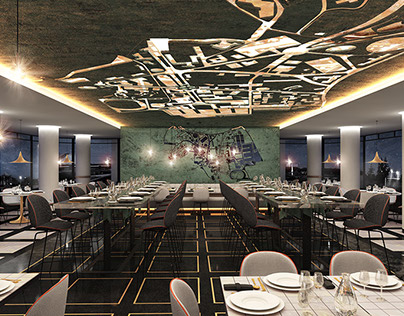 Expo Restaurant (Competition)