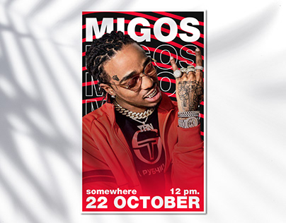 MIGOS | Banners