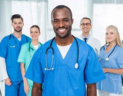 nursing the best job
