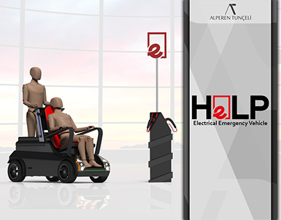 HeLP Electrical Emergency Vehicle