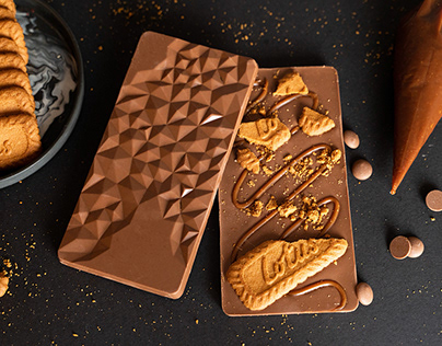 Artisan Chocolate Photoshoot, Special Design Chocolates