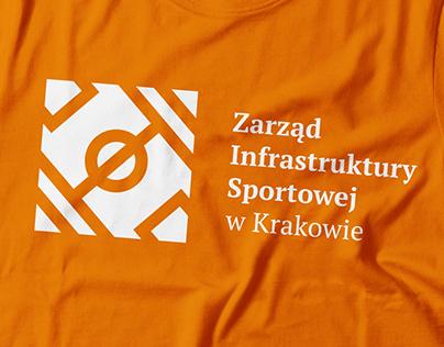 Logo Miejskie Jednostki Organizacyjne w Krakowie