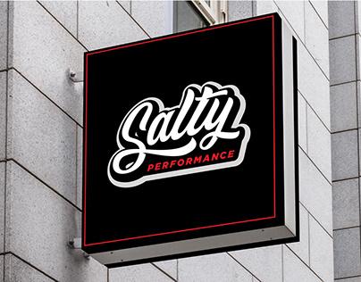 Salty Performance Brand