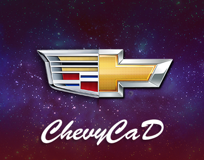 Chevrolet and Cadillac Instagrams videos