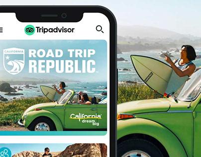 Visit California Road Trip Republic - Tripadvisor