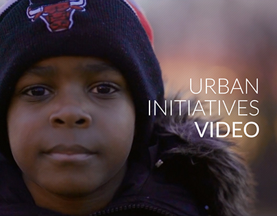 URBAN INITIATIVES Video